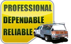 Our Castle rock sprinkler repair team offers professional, dependable, and reliable service